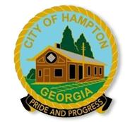 hampton city